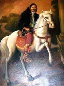 Sultan Hamengkubuwana I